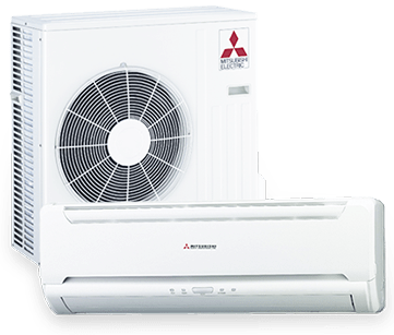 Mitsubishi Electric HVAC systems