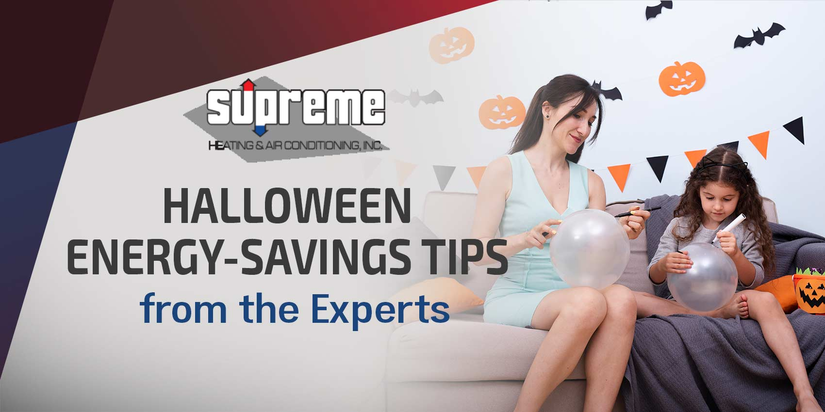 Halloween Energy-Saving Tips From the Experts